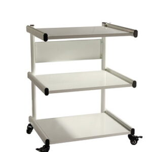Affinity 3 tier trolley
